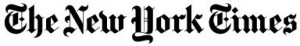 The New York Times (logo)