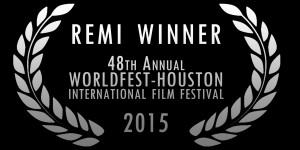 2015 PlatinumRemi for AH at Worldfest-HoustonFF